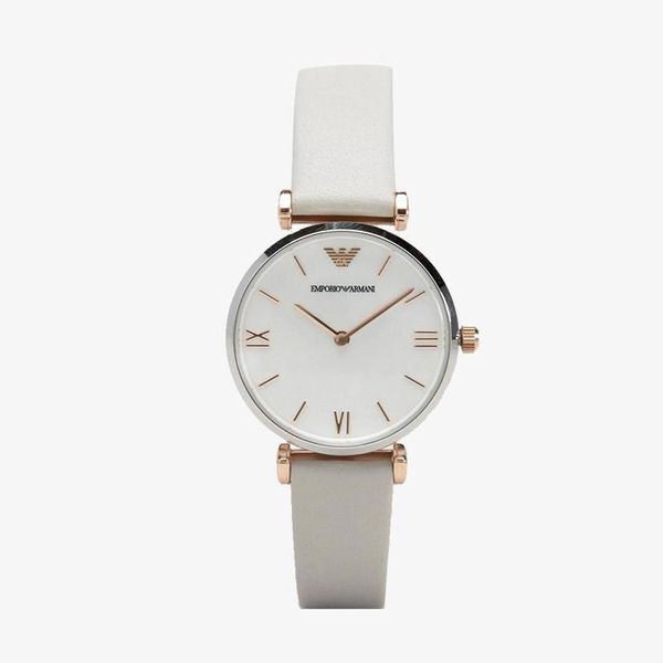 Retro Mother of Pearl Dial - Grey
