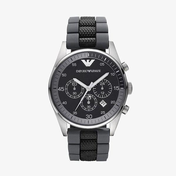Sportivo Black Dial - Black - AR5866