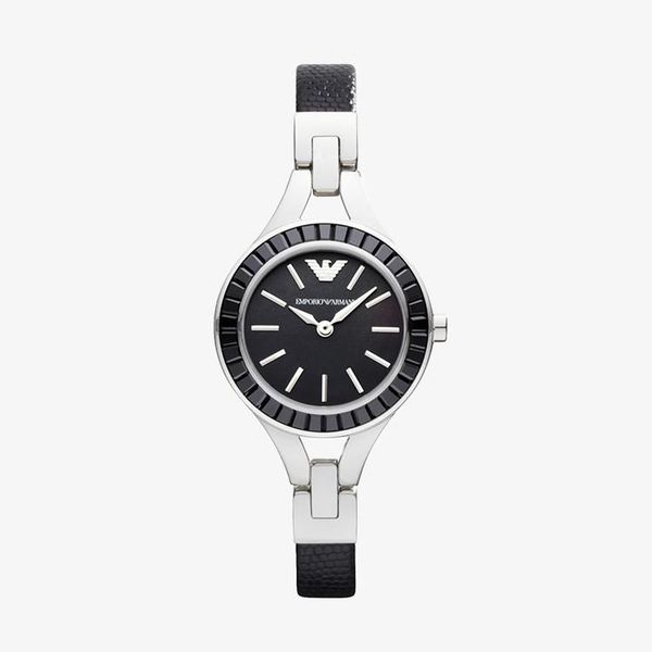Classic Black Dial - Black - AR7331