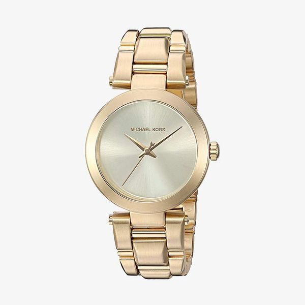 Delray Gold Dial - Gold