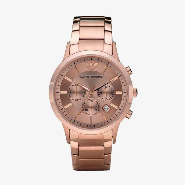 Classic Chronograph - Rose Gold