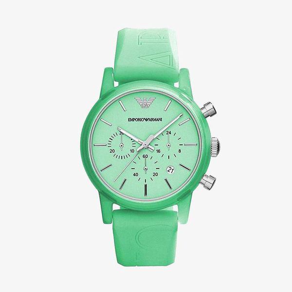Classic Green Dial - Green