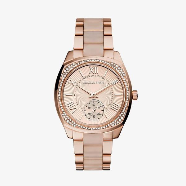 Bryn Multifunction Stainless Steel - Rose Gold