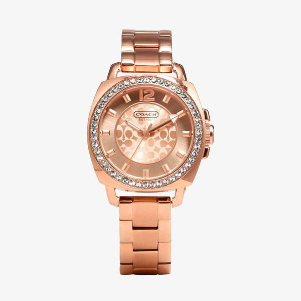 Mini Boyfriend - Rose Gold - 14501701