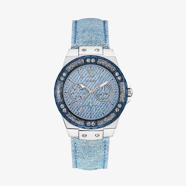 Limelight Blue Dial - Blue - W0775L1