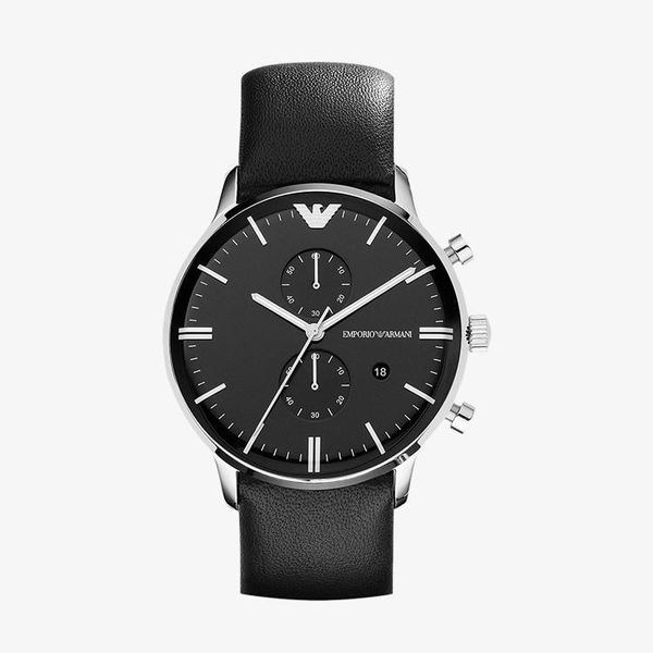 Classic Black Dial - Black