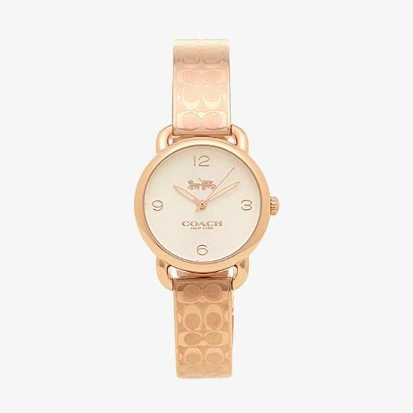 Delancey Silver Dial - Rose Gold - 14502893