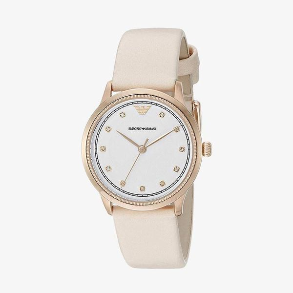 Pale White Dial - Pink - AR1931