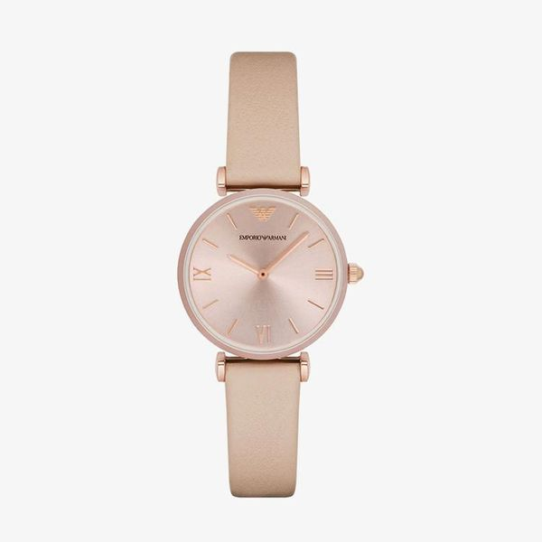 Gianni T-Bar Pink Dial - Pink - AR11001