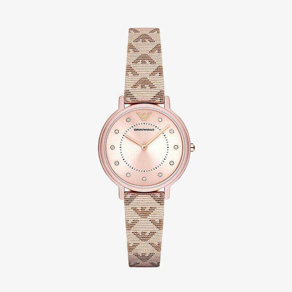 Dress Rose Gold Dial - Pink - AR11010