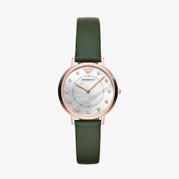 Kappa Mother of Pearl Dial - Green