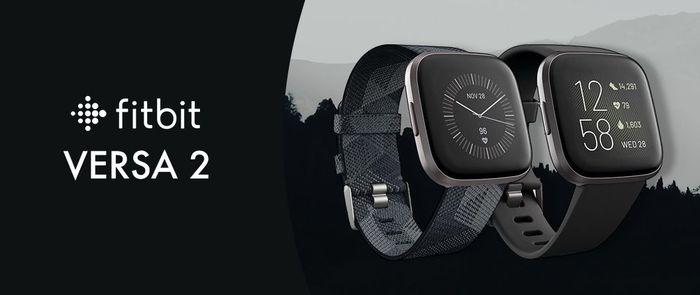 Fitbit | Versa 2