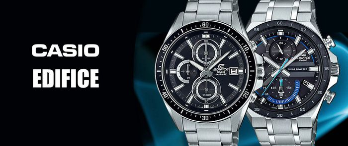 Casio | Edifice