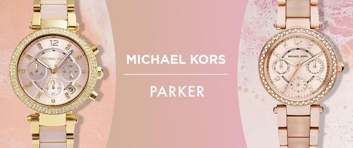 Michael Kors   Parker