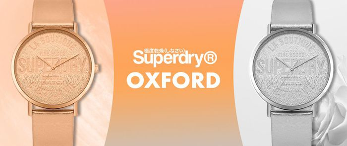 Superdry | Oxford