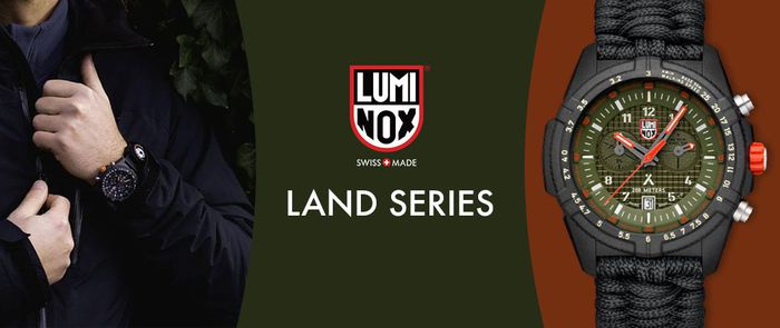 Luminox | Land Series
