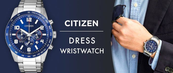 Citizen | สไตล์ฟอลมอล