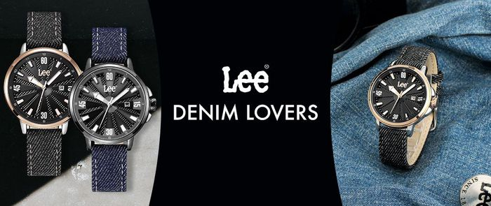 Lee | Denim Lovers