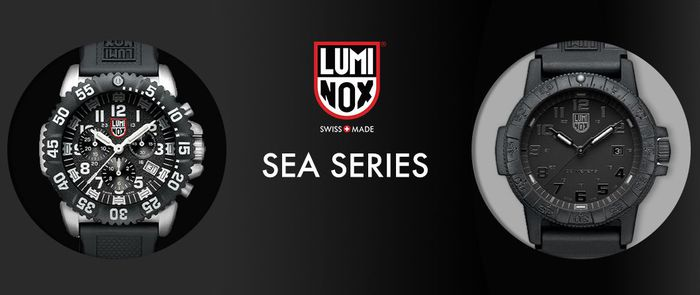 Luminox | Sea Series
