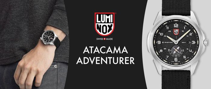 Luminox | Atacama Adventurer