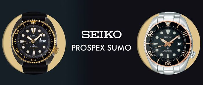 Seiko | Prospex Sumo